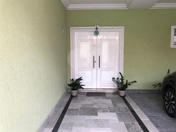 Casa Residencial Planalto Paulista - 267-im474339