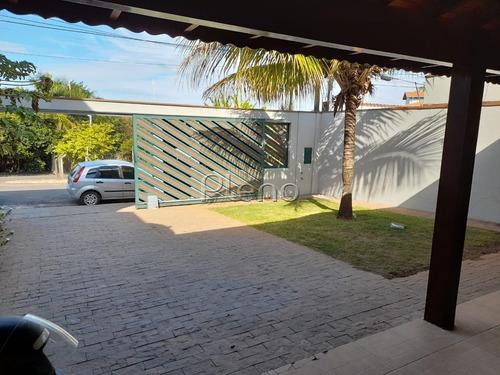 Imagem 1 de 10 de Casa Á Venda E Para Aluguel Em Parque Jambeiro - Ca013806