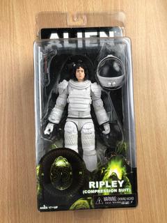 Alíen Ripley (compression Suite) Neca 35 Aniversario
