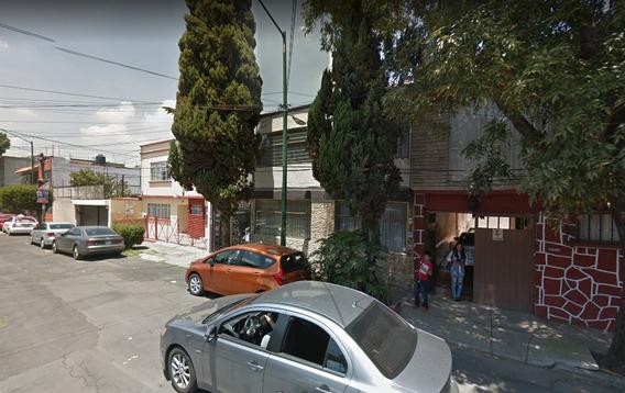 Emate Bancario Casa En Delegación Benito Juarez