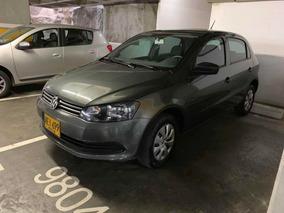 Volkswagen Gol Hatch Back