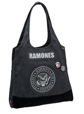Bolsa Ramones I Don´t Wanna Grow Up - 749055 Pacific
