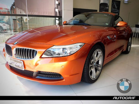 Bmw Z4 Sdrive 20i 2.0 2015