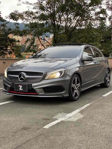 Mercedes-benz A250 A 250