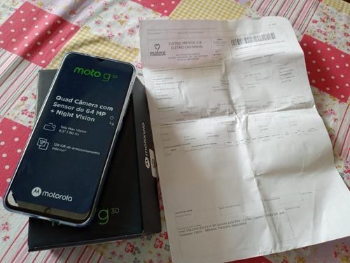 Celular Motog 30
