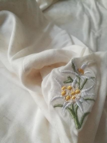 Remera Mujer Lepau   Urban Flor De Las Nieves