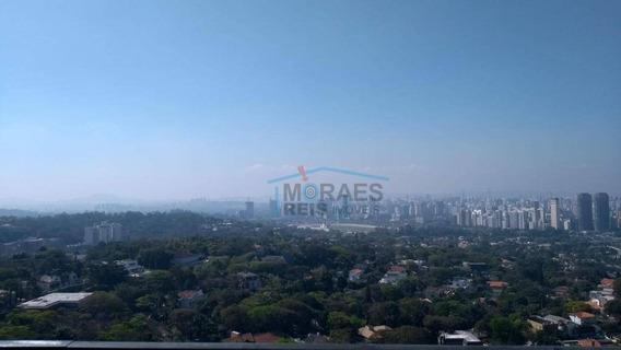 Tuias 750mts Parque Cidade Jardim - Ap13474