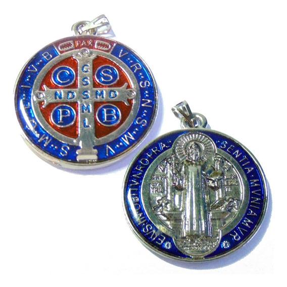 Medalhão De São Bento Grande