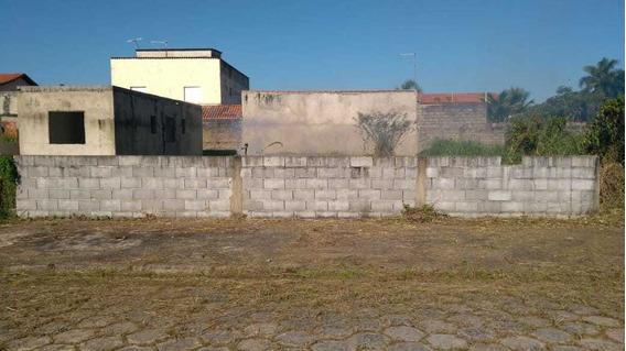 Terreno Residencial Parque Augustus
