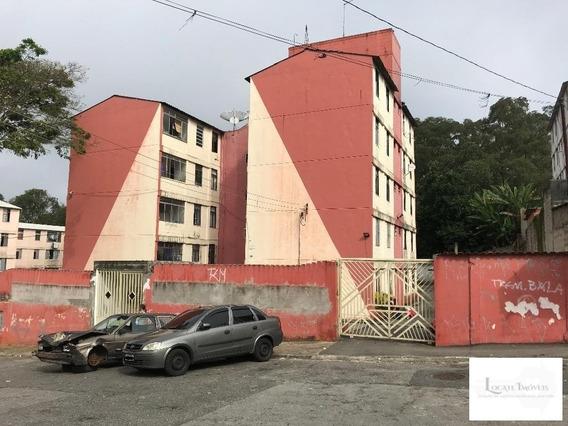 Apartamento A Venda Cidade Tiradentes - Ap00016 - 32825806