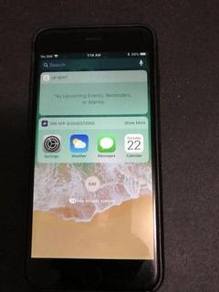 iPhone 6s Plus 6s Plus 64 Gb (250 Verdes