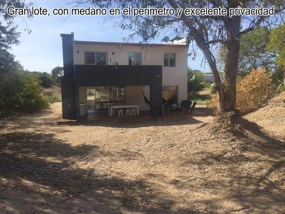 Alquiler / Venta Casa En Costa Esmeralda - Para 10 Personas