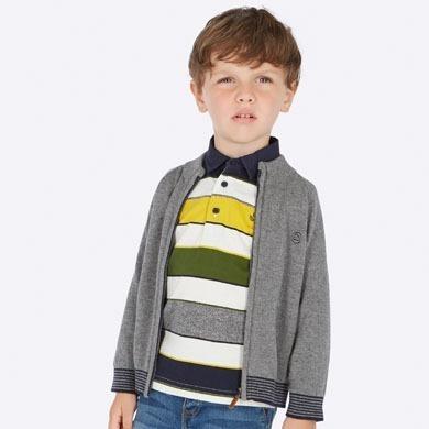 Chaqueta/suéter Básica Niño Mayoral