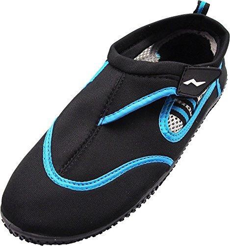 Norty Young Para Hombre Calcetines De Aqua Shoes Of Water Wa