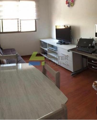 Imagem 1 de 10 de Apartamento - Cambuci - Ref: 13765 - V-871762