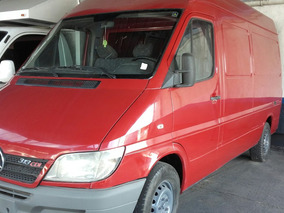 Mercedes Benz Sprinter 100% Finc. 2006