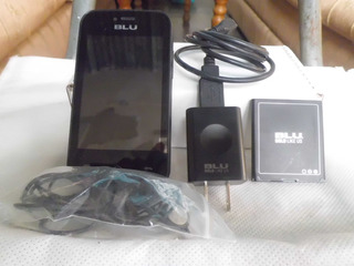 En Venta Telefono Android Blu Dash Jr 3g Doble Sim 100 % New