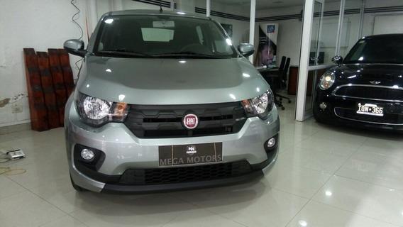 Fiat Mobi 1.0 Easy 2019