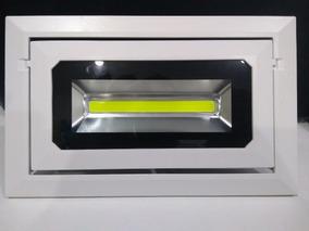 Refletor Hqi De Led 30w Branco Frio 6500k L&d