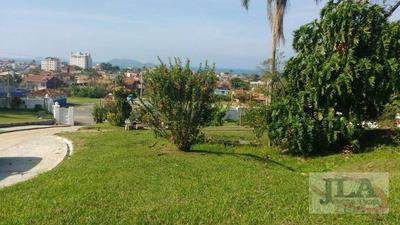 Área À Venda, 17680 M² Por R$ 8.500.000 - Itaguaçu - São Francisco Do Sul/sc - Ar0007