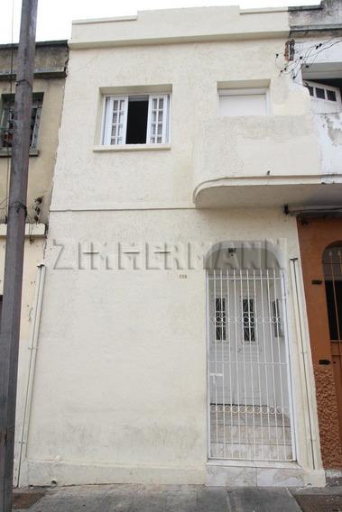 Casa - Pinheiros - Ref: 106113 - V-106113