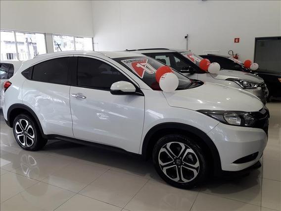 Honda Hr-v 1.8 Exl 16v Flex 4p Automatico