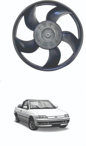 Hélice Do Radiador Escort Sem Ar 1.61992 1993 1994 1995 1996