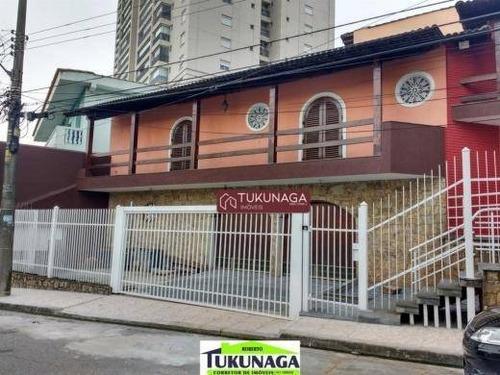 Sobrado Com 6 Dormitórios Para Alugar, 59041 M² Por R$ 10.000,00/mês - Parque Renato Maia - Guarulhos/sp - So0950
