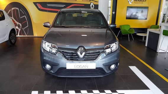 Renault Logan Intens 1.6 Cvt