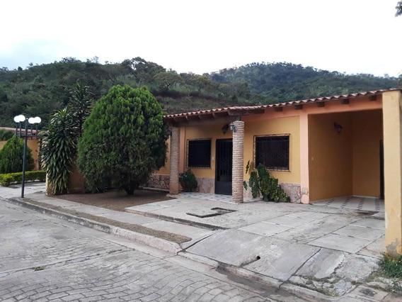 Casa En Venta El Polvero San Diego Codigo 19-17995 Ddr