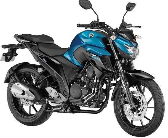 Yamaha Fz 25 Fz25 Consultar Contado Ciclofox