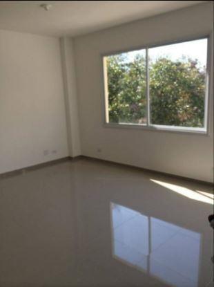 Imagem 1 de 4 de Sala Para Alugar, 46 M² Por R$ 990,00/mês - Centro - São Bernardo Do Campo/sp - Sa4521