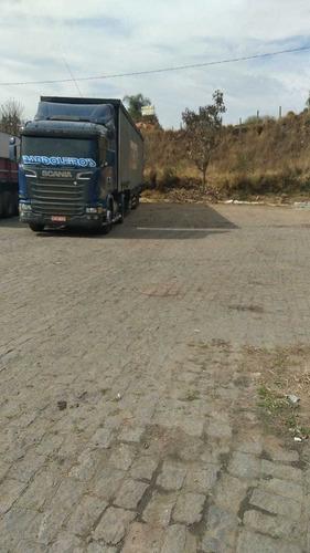 Imagem 1 de 11 de Scania G420 2011 G420 Ano 2011