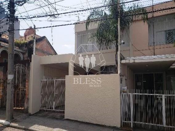 Casa À Venda Região Central De Jundiaí - Sp - Ca01005 - 34337693