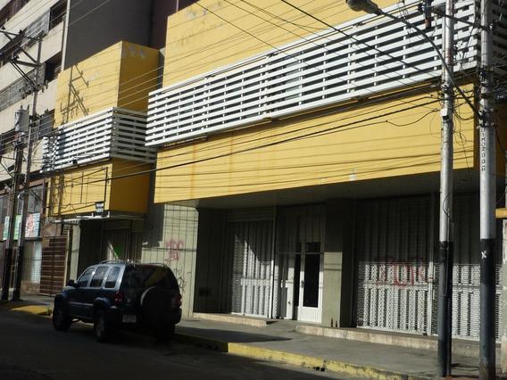 Local Comercial En Venta Centro De Valencia 20-8630 Annic