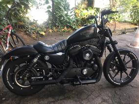 Harley Davidson Iron 883 Xl883n