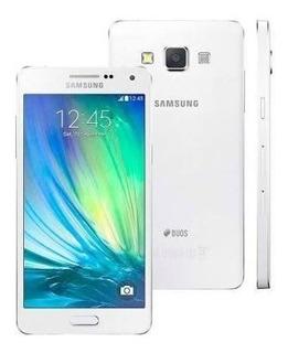 Samsung A500 Semi Novo Sem Marcas Mais Acessórios.