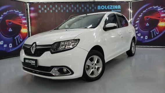 Renault - Logan 1.6 Dynamique Easy-r 2015