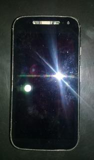 Celular Motorola Moto E2 Pantalla Rota