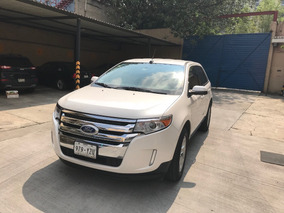 Ford Edge 3.5 Ford Edge Sel At