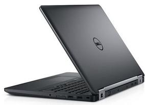 Notebook Dell Latitude 5470 Core I5 6ger 4gb 500gb Seminovo