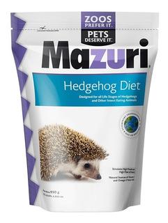 Mazuri Erizo Hedgehog Insectivoros 11.33 Kg - Envío Gratis