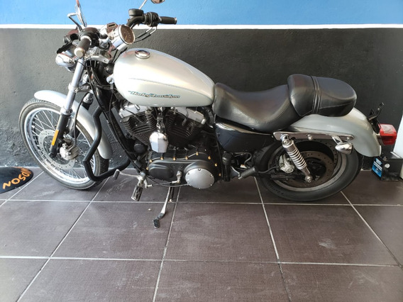 Harley Davidson Sportster 883 Custom 2006