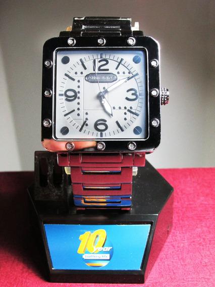 Relógio Marc Ecko Japan