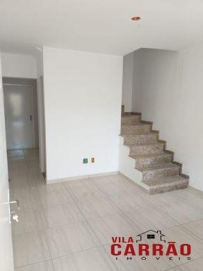 A2120 - Casa De Condominio 2 Dorms, Itaquera - São Paulo/sp - A2120