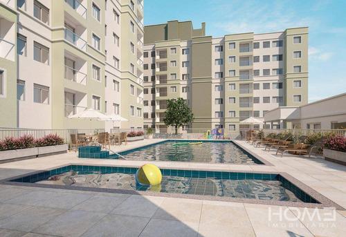 Imagem 1 de 14 de Apartamento À Venda, 45 M² Por R$ 219.000,00 - Méier - Rio De Janeiro/rj - Ap1136