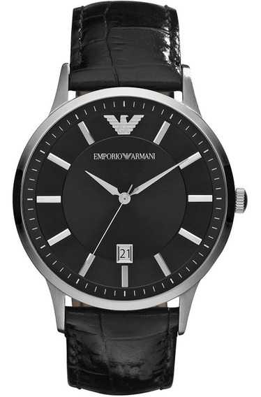 Relógio Emporio Armani - Ar2411/0pn