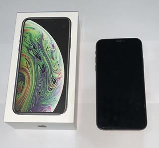 Celular Smartphone iPhone Xs 64gb Caixa Acessórios Completo