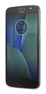 Motorola Moto G5 Plus Tv Xt1683 32gb 12mp Cinza Vitrine+ Nfe