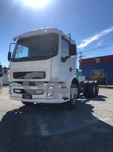 Volvo Vm 260 10/10